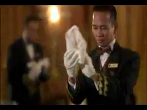 Burj Al Arab 7 Star Hotel - Official Video