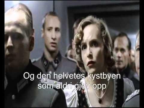 Sogn og Fjordane, sett frå bunkeren..wmv