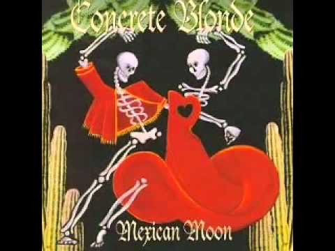 Concrete Blonde   Mexican Moon Mp3