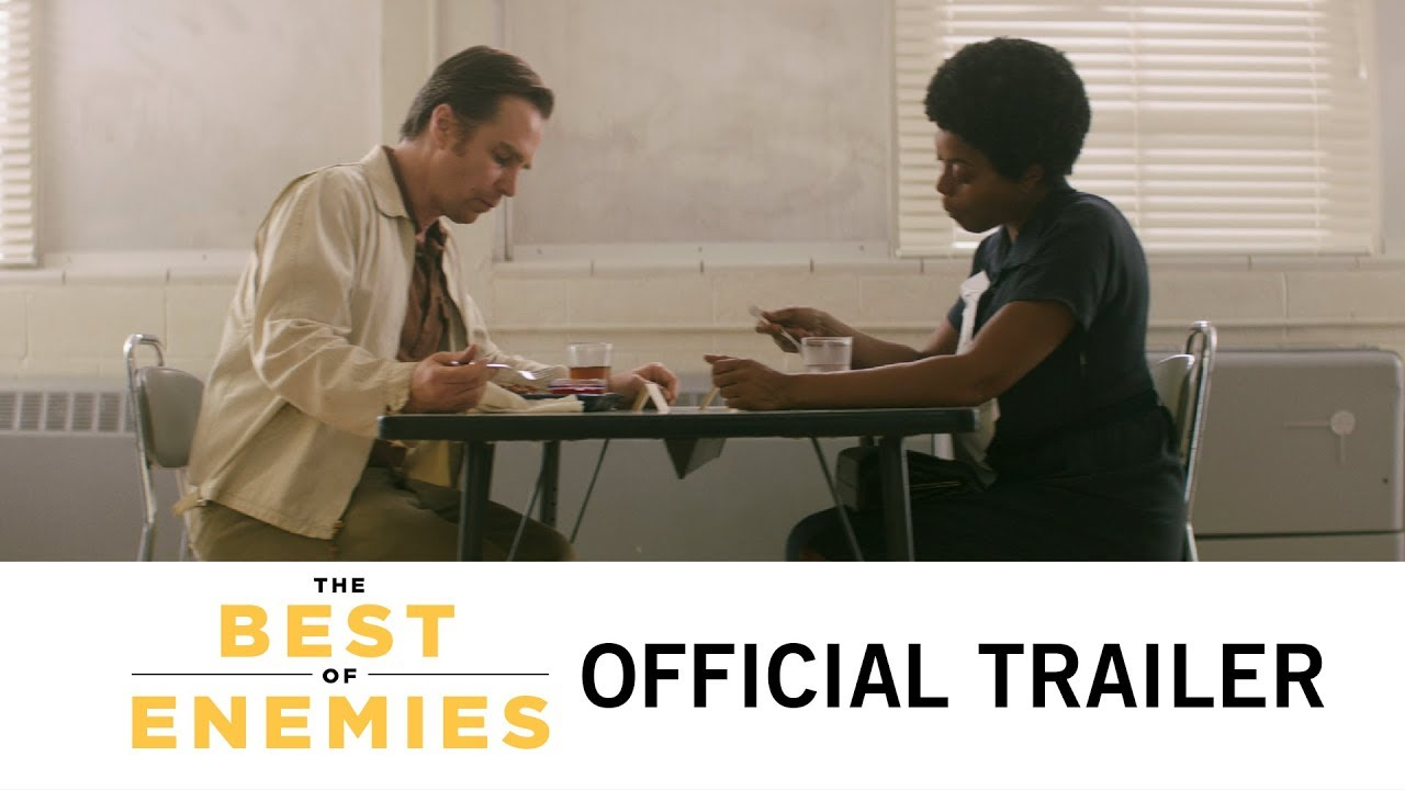 The Best Of Enemies 2019 Trailer The Best of Enemies | Official Trailer [HD] | Own It Now on