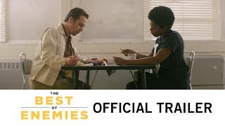 The Best of Enemies | Official Trailer [HD] | Own It Now on Digital HD, Blu-Ray & DVD Thumb