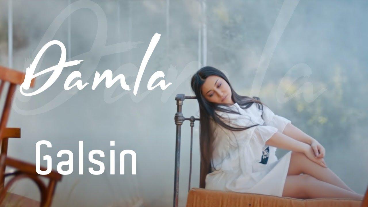 Damla - Gelsin (Official Video)