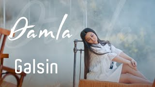 Damla - Gelsin (Official Video)