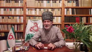 Исса Кодзоев  о встрече с Богатыревым Бембулатом.