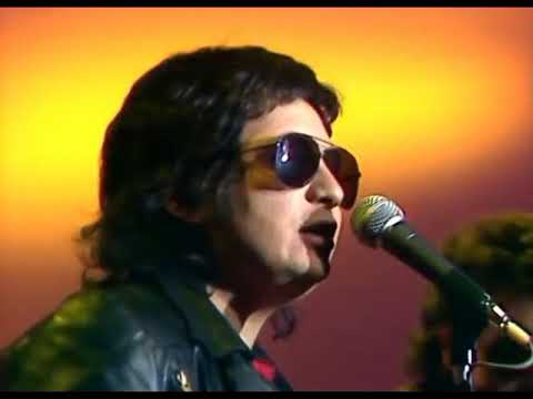 Richard Clapton - Get Back To The Shelter - Countdown Australia - 10 August 1980