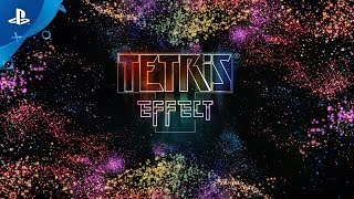 Tetris Effect - Accolades Trailer | PS4, PS VR