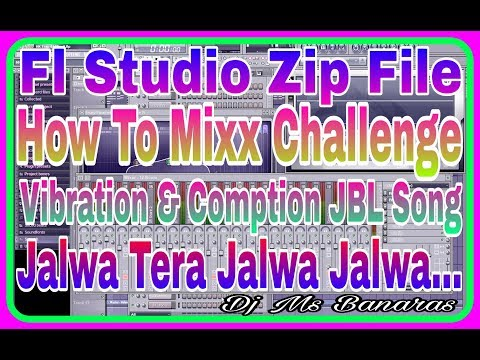 Fl ||Jalwa Tera Jalwa Jalwa||जलवा तेरा जलवा||Desh Bhakti Challenge Vibration JBL Mix||Dj Ms Banaras
