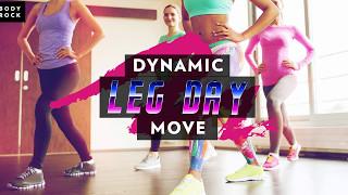 BodyRock - Leg Day Moves