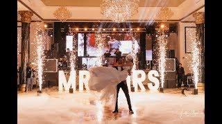 PERFECT Ed Sheeran - first dance - the best wedding dance - cover español - sara y ricardo wedding MP3