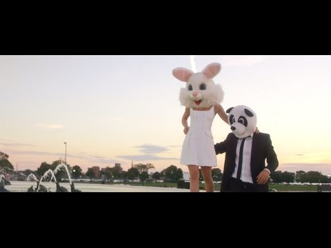 Quinn XCII  - Another Day In Paradise (Prod. ayokay) [OFFICIAL VIDEO]
