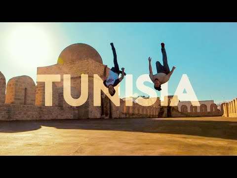 Trick and Travel - Tunisia