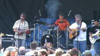 Leftover Salmon ~ Rocky Road Blues ~ Hookahville 9/6/2009