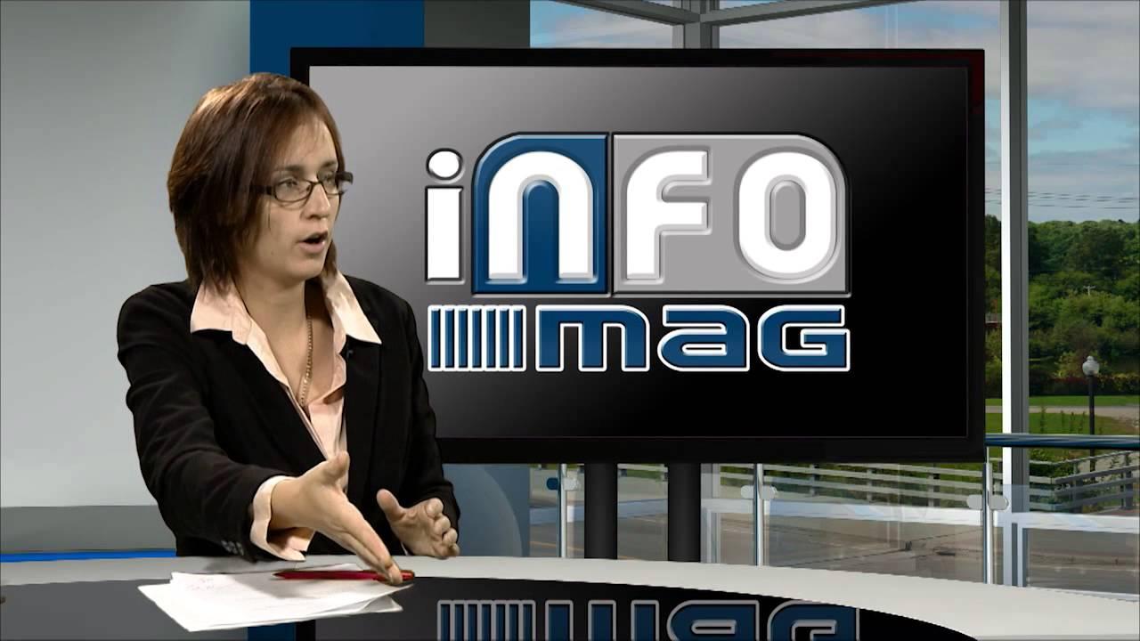 Infomag - 30 octobre 2014