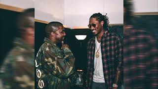 Future - In Abunḋance (feat. Kanye West) [2021 LEAK OG Go2DaMoon VERSE]