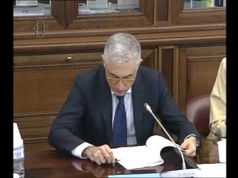 Roma - Rappresentanti Autorità Energia Elettrica (13.01.14)