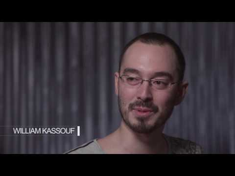 James Hartigan Interviews William Kassouf | PokerStars