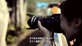 Розпакування Nikkor 28-300mm f/3.5-5.6 G ED VR AF-S