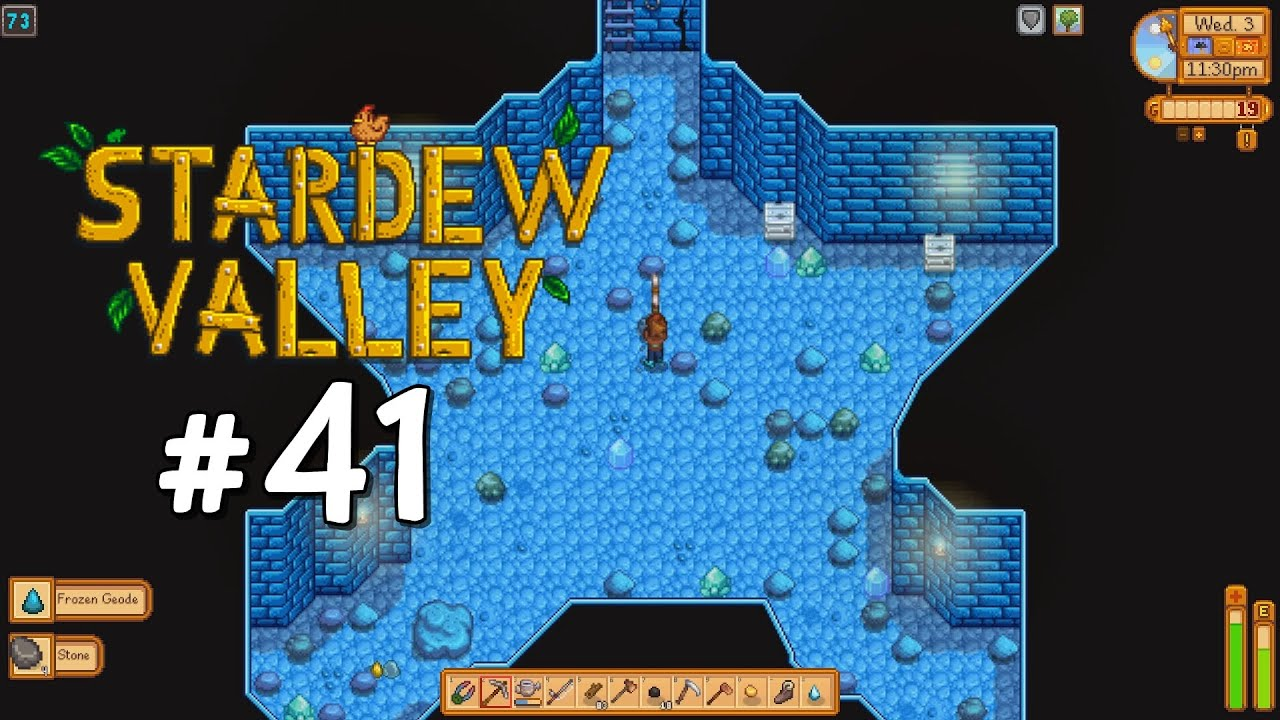 Boiler Room Stardew Valley