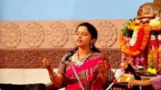 """Mahalaxmi Shenoy - Bhairavi Bhajan(Surdas) """"Prabhu Mere Avaguna"""""""