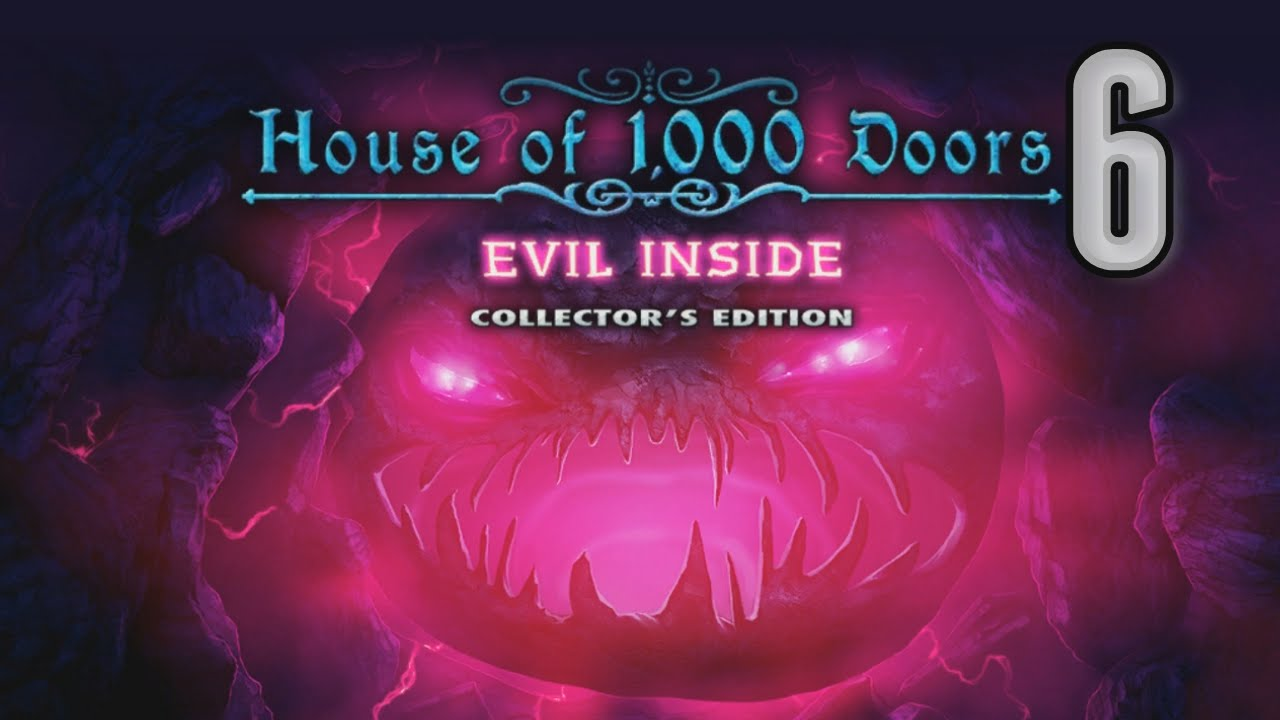 House of 1000 Doors 4: Evil Inside CE [06] w/YourGibs - STRAWBERRY ICE CREAM FOR YETI