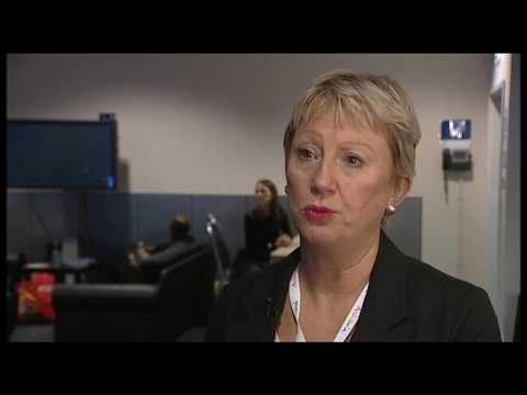 Sue Norrington-Davis, Managing Director, Discover New England, USA @ WTM 2009
