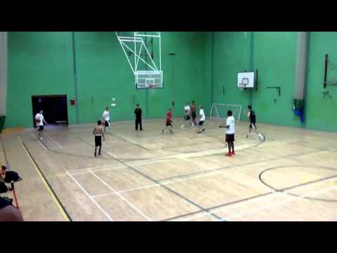SPURS SHOOTING DRILL 1 - Oxford City Basketball