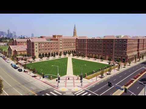 USC Village: A Visual Tour