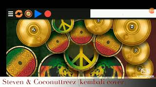 Download Lagu Steven and coconuttreez - kembali (cover realdrum) by. gugus mp3