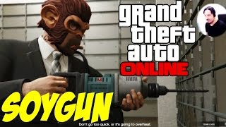 Video GTA 5 PC Türkçe | Michael'la Tanışma | Bölüm 3 download MP3, 3GP, MP4, WEBM, AVI, FLV Maret 2018