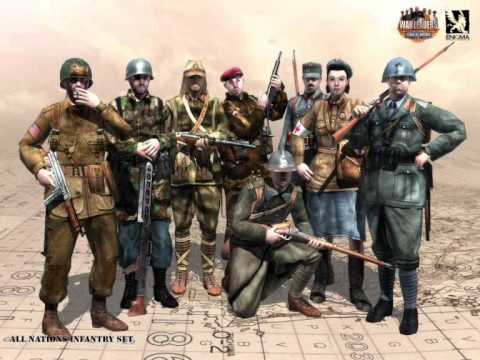 war leaders clash of nations free download