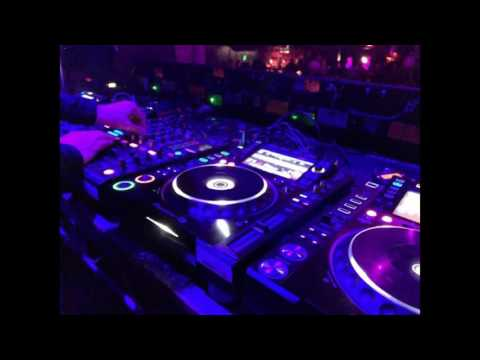 DJ Christopher Lawrence at Avalon Hollywood - FULL VERSION - 3.11.2017