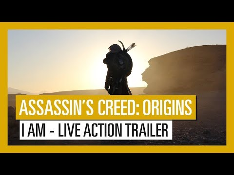 Assassin's Creed Origins -