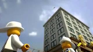 Лего Город - пожарная машина и полиция - горячее преследование(Смотреть все модели Лего Сити со скидками здесь: http://www.lingvaflavor.com/o/lego-city/ Лего Сити (Lego City) это ожившая мечта..., 2013-10-29T13:11:47.000Z)