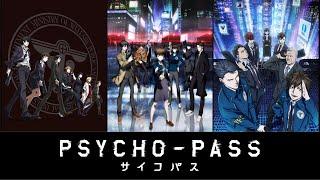 0:00 PSYCHO-PASS 6:42 PSYCHO-PASS ft.AKANE 11:46 PSYCHO-PASS 3 Music by Kanno Yugo #PsychoPass #サイコパス #菅野祐悟 #OST #Theme ...