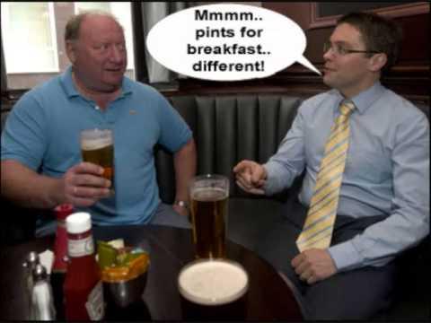 Fat J***  Alan Brazil On Malky Mackay