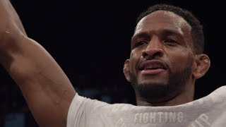 Fight Night Buenos Aires: Neil Magny - I Bring it Every Time