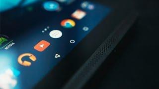 Полный обзор Nvidia Shield Tablet