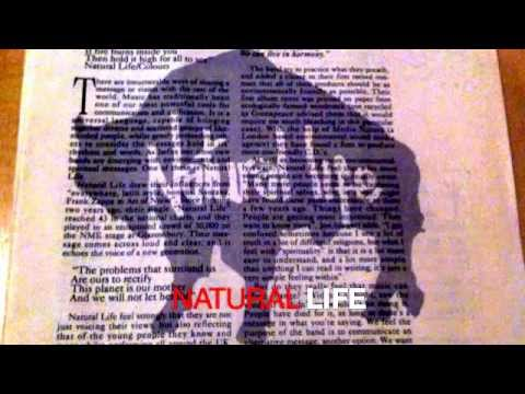 Natural Life - Live 27 October 1992 (Full Concert) @ old trout - Windsor,UK