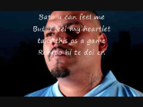 Juan Gotti-mexican inside of me with lyrics