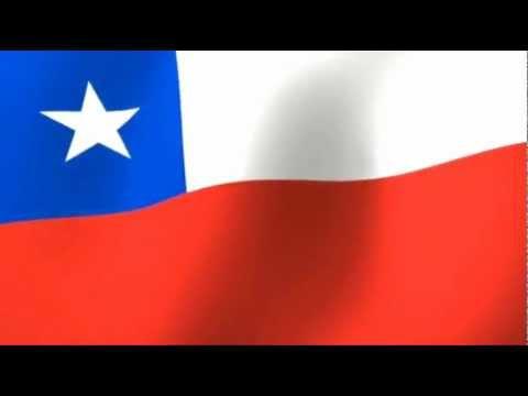 LA ROSA Y EL CLAVEL - CUECA CHILENA TRADICIONAL