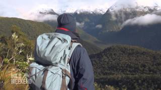 Hiking Routeburn Track Part 2