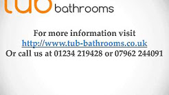 Custom Design & Installation of Bathrooms