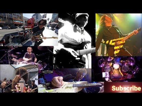 Music & Concert Videos By Jason McNamara Videographer Showreel