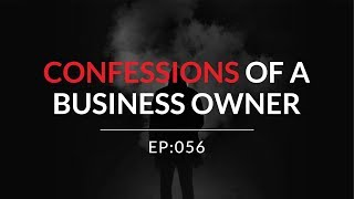 EP: 056 Extensive Community-Based Learning Through Mastermind Meetings with Ronan Leonard