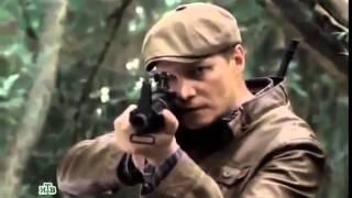 След тигра 2014   Новинка! Криминальная драма боевик триллер фильм онлайн кино 360p