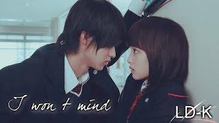 ► Aoi x Shusei ~ I won't mind..