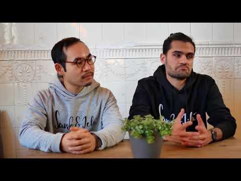 Deutscher Gastro-Gründerpreis 2018: Sando&Ichi, Hamburg