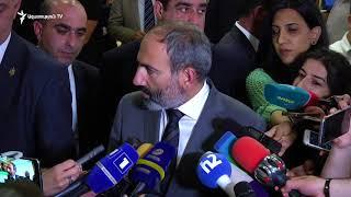 Դատավորներին հրահանգ չեմ տալու. ՀՀ վարչապետ