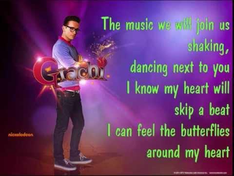 Download Baila Grachi English Version Lyrics