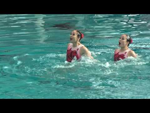 CHINA Sichuan Technical duet - 2017 Open Make up for ever
